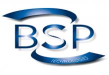 Logo BSP Technologies
