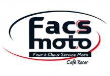 Logo Facs Moto