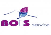 Logo Bois Service