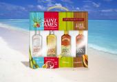 Packaging – Saint James