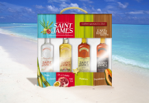 Packaging – Saint James